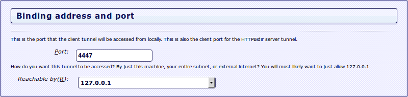 I2P Hidden Node - RetroShare Docs